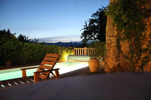 L'Evidence : Guest accommodation near Prades