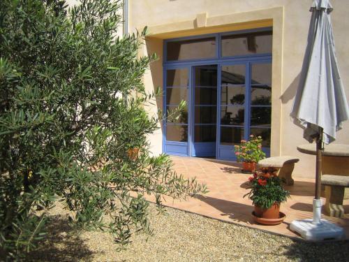 Le Figuier : Guest accommodation near Générac