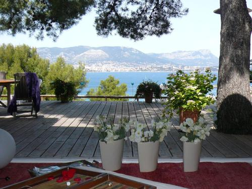 Home6 : Bed and Breakfast near Saint-Mandrier-sur-Mer