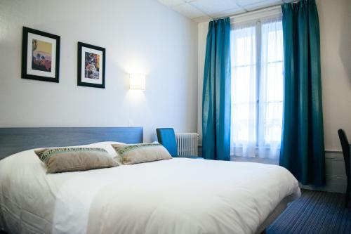 Citotel Le Carmin : Hotel near Le Havre