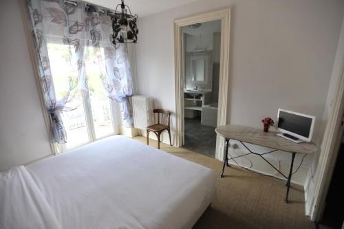 Les Célestins : Hotel near Vals-les-Bains