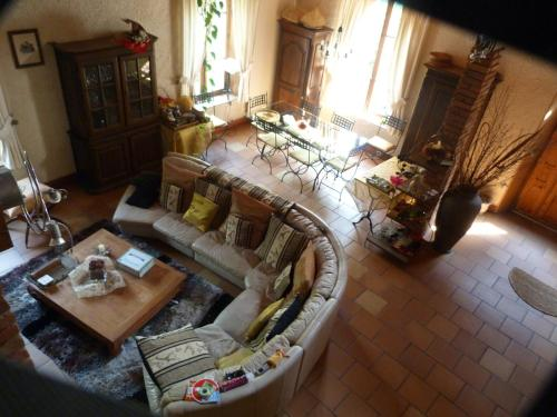 La Gariere : Bed and Breakfast near Montfermier