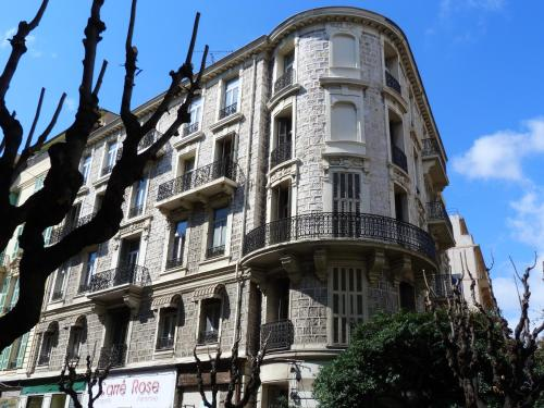 Hôtel Annexe : Hotel near Nice