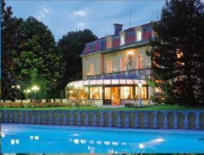 Manoir De La Roseraie - Les Collectionneurs : Hotel near Chamaret