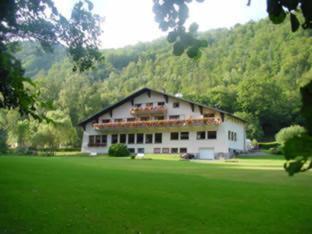 Hotel The Originals La Fischhutte (ex Relais du Silence) : Hotel near Schirmeck