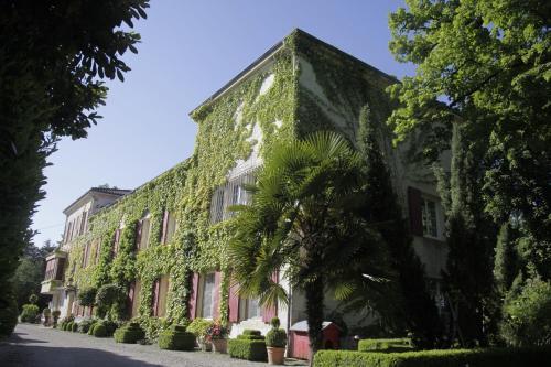 Domaine de Rasigous : Hotel near Vielmur-sur-Agout