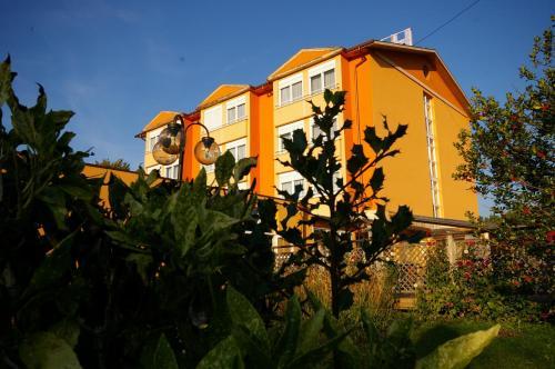 Hotel Le Clos Du Hahnenberg : Hotel near Schirmeck