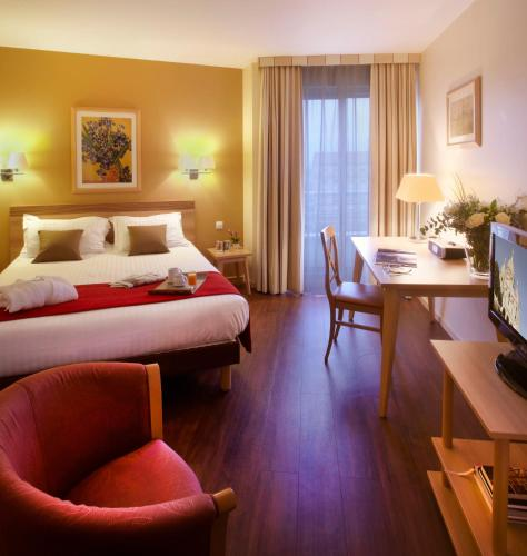 Citadines Didot Montparnasse : Guest accommodation near Montrouge