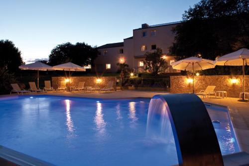 Kyriad Nantes Sud - Bouaye Aéroport : Hotel near Bouguenais