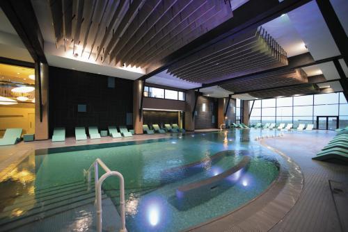 Hôtel les bains de Cabourg by Thalazur : Hotel near Périers-en-Auge