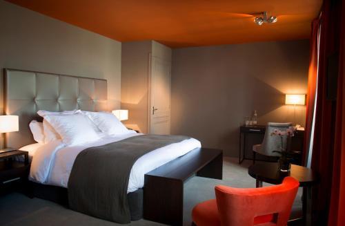Hôtel Ligaro : Hotel near Mainxe