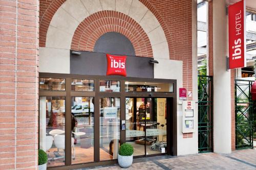 ibis Lille Centre Gares : Hotel near Mons-en-Barœul