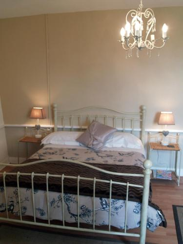 Maison Bellachonne : Bed and Breakfast near Bellac