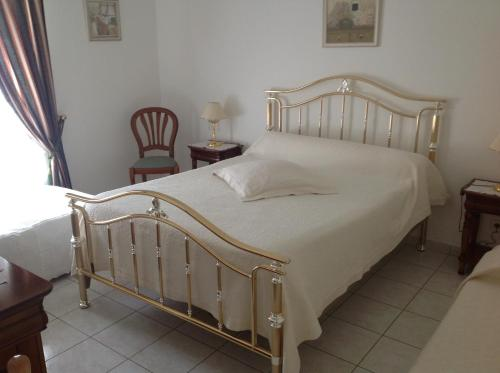 Maison Tobias : Bed and Breakfast near Chanteloup-en-Brie
