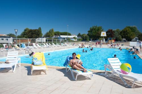 Azureva Fouras : Guest accommodation near Fouras