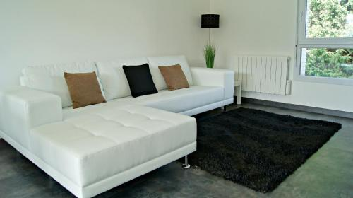 Little Suite - Max : Apartment near Santes