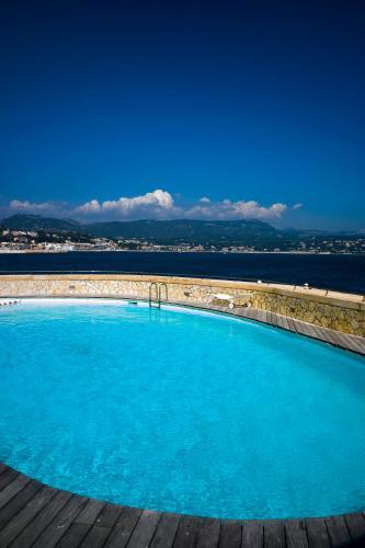 Hotel Delos - Ile de Bendor : Hotel near Bandol