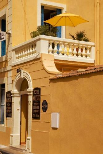 Hotel Majestic : Hotel near Bouillargues