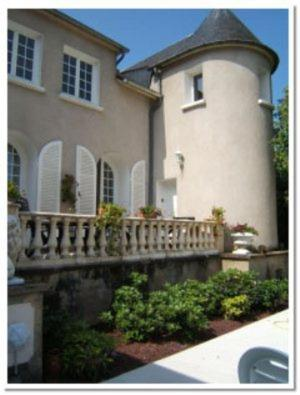 Villacharmante : Bed and Breakfast near Chasnay