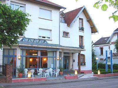 Le Chalet Vitellius : Hotel near Breuvannes-en-Bassigny