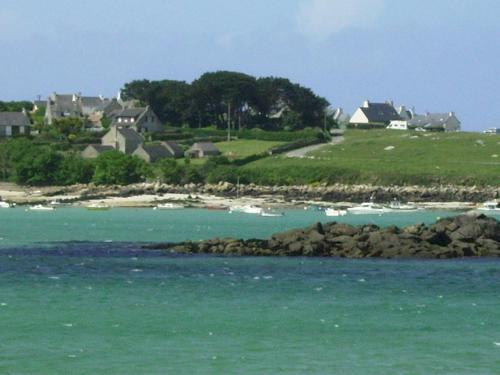 Le Clos d'Amys : Guest accommodation near Porspoder