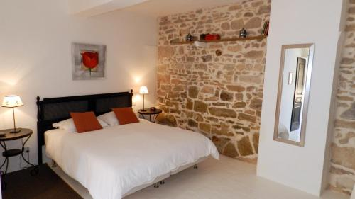 Maison Allène : Bed and Breakfast near Argens-Minervois