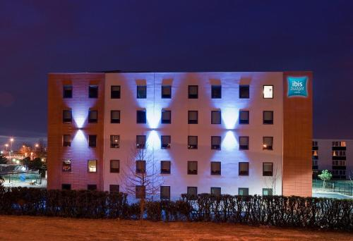 ibis budget Toulouse Aeroport : Hotel near Colomiers
