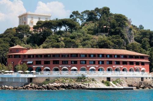 Monte-Carlo Beach : Hotel near Gorbio