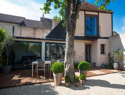 Le So'Home : Guest accommodation near Beaune