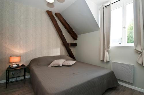 Le Clos de Clara : Guest accommodation near Brugny-Vaudancourt