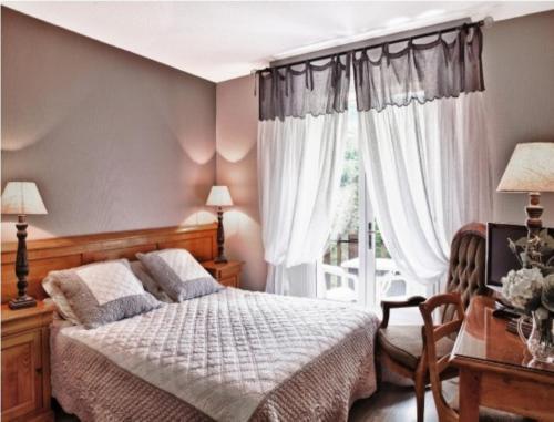 Le Griou : Hotel near Pierrefort