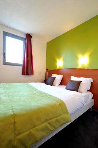 Hotel The Originals Nantes Est (ex P'tit-Dej Hotel) : Hotel near Sainte-Luce-sur-Loire