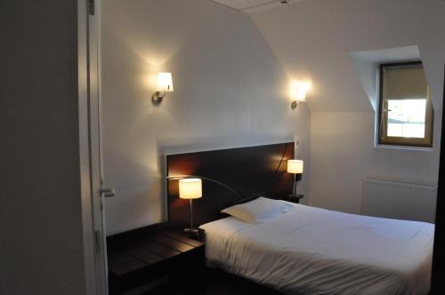 Lorient Hôtel : Hotel near La Chapelle-Thouarault