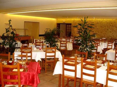 Le Petit Salé : Hotel near Saint-Just-le-Martel