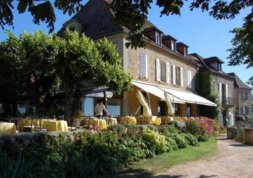 L'Esplanade : Hotel near Cénac-et-Saint-Julien