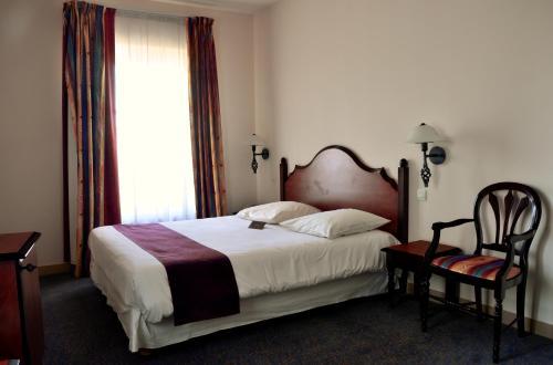Hotel Mercure Montauban : Hotel near Canals