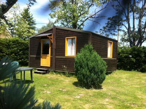 Domaine De Silvabelle : Guest accommodation near Magny-Cours