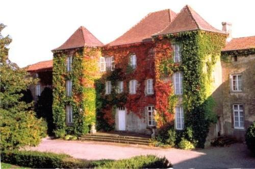 Château D'Alteville : Bed and Breakfast near Romelfing
