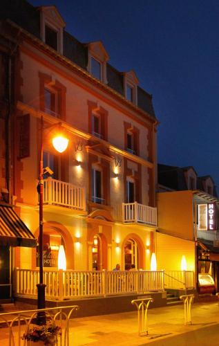Villa Les Bains : Hotel near Houlgate