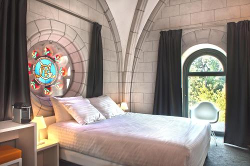 Sozo Hotel : Hotel near Sainte-Luce-sur-Loire