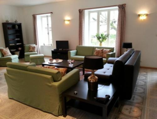 Gite Allier : Guest accommodation near Jaligny-sur-Besbre