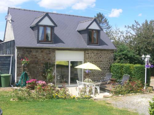 Le Jardin B&B : Bed and Breakfast near Parigny