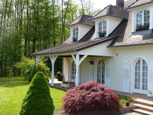 Chambres d'hôtes La ParentheZ' : Bed and Breakfast near Durrenbach