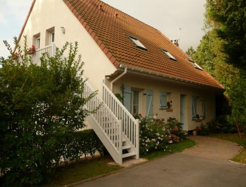Chambre d'Hotes Pause en Chemin : Bed and Breakfast near Hesdigneul-lès-Boulogne