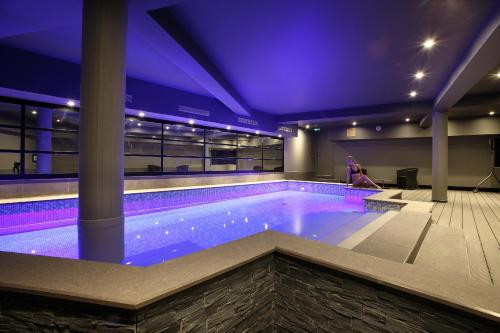 Hotel le Cinq Hyper - Centre : Hotel near Chambéry