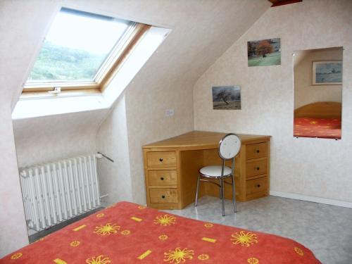 Gîte Henry : Guest accommodation near Orbey