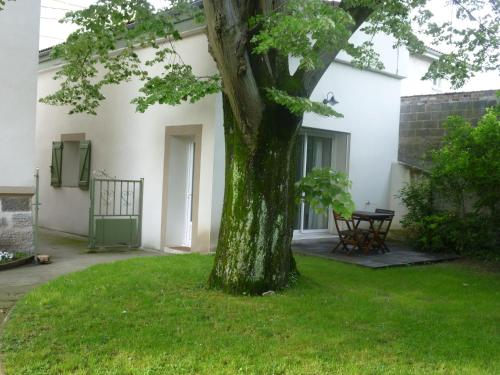 Gîte du Tilleul : Guest accommodation near Eyzin-Pinet