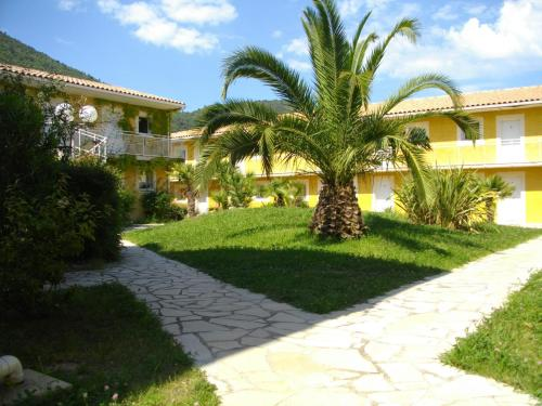 Appart'Hotel Residella Aubagne Gémenos : Guest accommodation near Gémenos