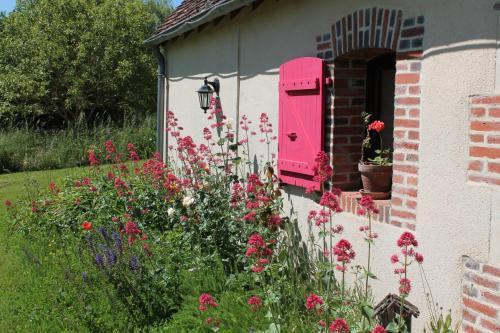 La Petite Fermette : Guest accommodation near Challuy