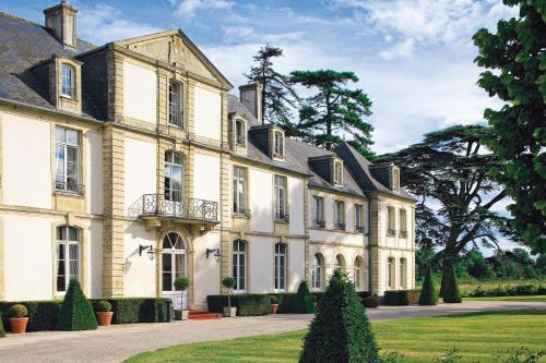 Hôtel Chateau De Sully : Hotel near Barbeville